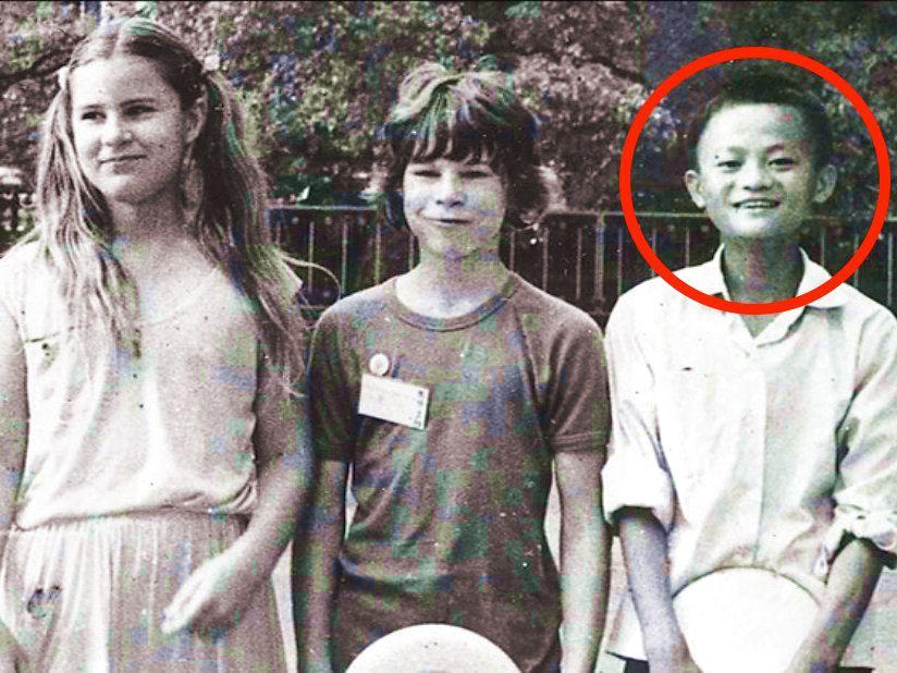 Джек Ма - самый богатый человек Китая