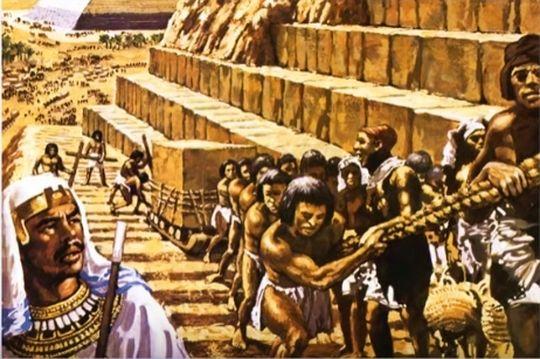 Пассивный доход, которому больше 7000 лет.