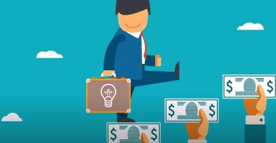 Преврати долг в прибыль. Как инвестировать с нуля.