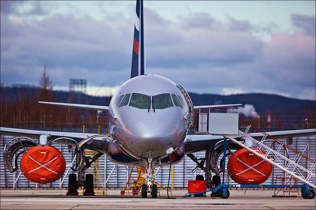 Покупать ли акции Аэрофлота?